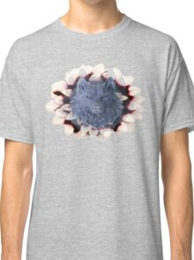 Flowers or blood  Classic T-Shirt