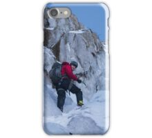 On the Ice iPhone Case/Skin