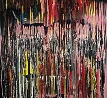 Colour Blast by bjanovics