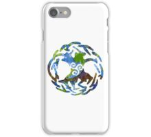 Interwoven iPhone Case/Skin