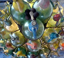 Chandalier or Shandy Lear  ? by MikeShort