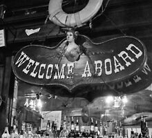 """""""Welcome Aboard!"""" by annamarie926"""