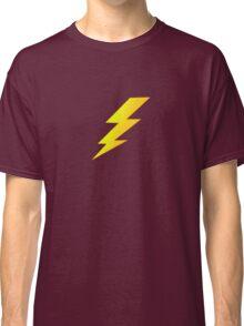 Zap Bang Cartoon Lightening Bolt Cell Phone Case Classic T-Shirt