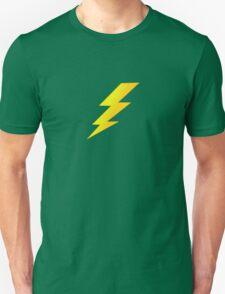 Zap Bang Cartoon Lightening Bolt Cell Phone Case T-Shirt