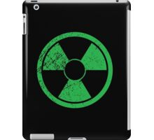 Hulk Mode iPad Case/Skin