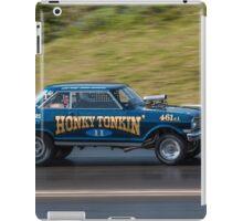 Honky Tonkin II  iPad Case/Skin