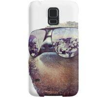 Big Money Sloth Samsung Galaxy Case/Skin