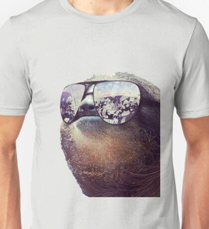 Big Money Sloth Unisex T-Shirt