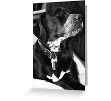 Teela Greeting Card