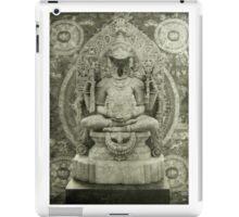 Koala Buddha  iPad Case/Skin