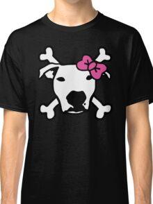 Lita Crossbones Classic T-Shirt