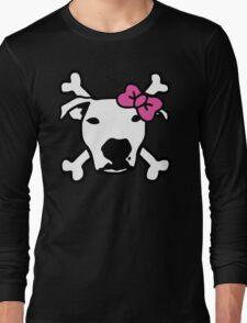 Lita Crossbones Long Sleeve T-Shirt
