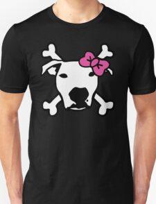 Lita Crossbones Unisex T-Shirt