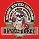 pirate poker by redboy