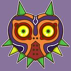 The Mask of Majora by TheWhaleBaby