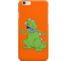 Rugrats; Reptar! iPhone Case/Skin