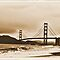 Sepia Tone Bridges