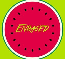 Enraged Melon Logo by ChavageIsSavage