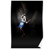 The Lost Girl Poster