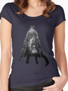The Hunter's Dream Women's Fitted Scoop T-Shirt
