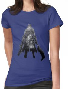 The Hunter's Dream Womens Fitted T-Shirt