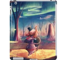 Heffalumps and Woozles iPad Case/Skin