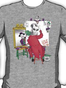 The Triple Prankster  T-Shirt