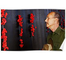 Anzac - Remembering Those Lost 2 Poster