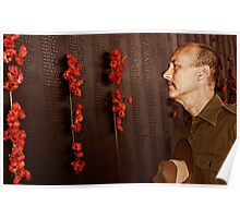 Anzac - Remembering Those Lost 2a Poster