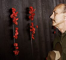 Anzac - Remembering Those Lost 2b by tmac