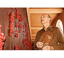 Anzac - Remembering Those Lost 3b Photographic Print