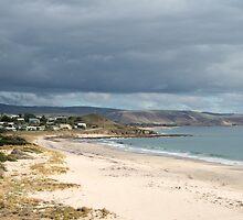 Carrickalinga Beach,S.A. by elphonline