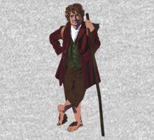 Bilbo Kids Clothes
