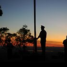 Dawn Service - Wyndham by Natika