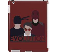 DareDevil 2015 Tv Show - EVOLUTION iPad Case/Skin