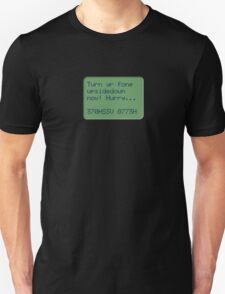 227 Upside down T-Shirt