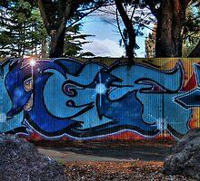 Fencework by Darqfyre