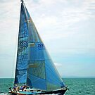 Afternoon Sail by Renee Hubbard Fine Art Photography