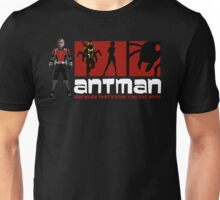 ANTchar Unisex T-Shirt