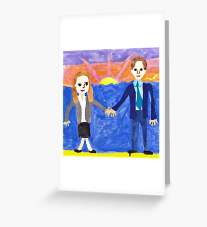 The Wedding Gift -  Greeting Card
