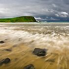 Foreboding Cape by Luis Ferreiro