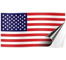 Inside USA Poster