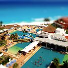 Tilt-Shift Experiment 2 by Joe Thill