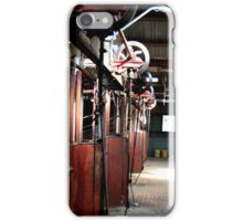 Shearing iPhone Case/Skin