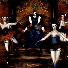 Dark Cabaret by Shanina Conway