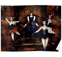 Dark Cabaret Poster