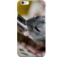 Baby Siberian Hamster iPhone Case/Skin
