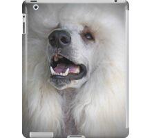 Rio-Poodle iPad Case/Skin