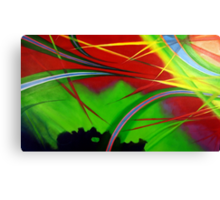 Great Expectations 1.0 Canvas Print