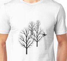 Forest Birds  Unisex T-Shirt